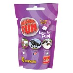 Naklejko-Stempelki Sticker Fun CATS & DOGS-80 naklejek-Refill