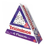Gra Triominos 6 player