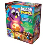 Gra Dragon Snacks