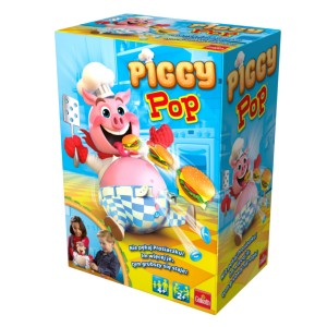 Gra Piggy Pop 2.0