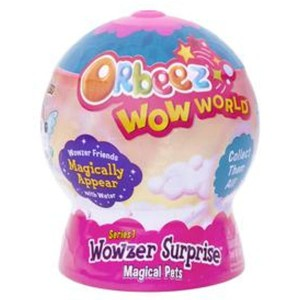 Orbeez Surprise